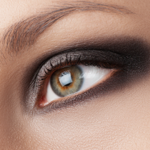 Augenpflege